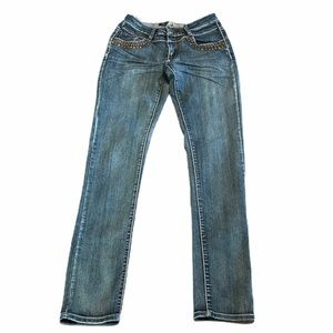 Suko jeans mid rise size 4